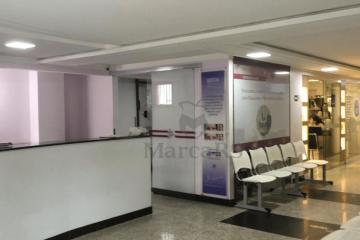 Sistema de senhas clínica hospital